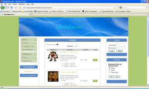 Membuat web e-commerce dengan PHP dan MySQL