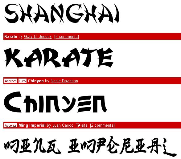 Menambah Tulisan China dan Japan pada Windows | RI32's WEBLOG Ubuntu Font Android