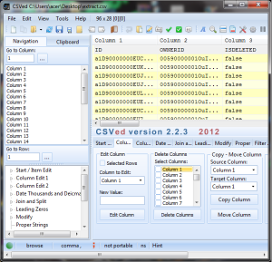 software-edit-csv