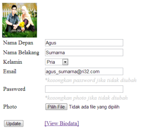 aplikasi upload update photo RI32
