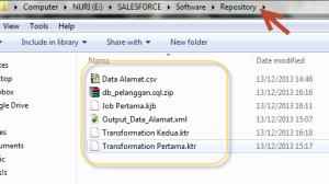 capture-pentaho-ri32-repository