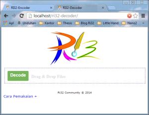 ri32-decoder