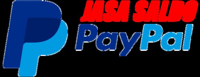 Jasa Balance Saldo Paypal