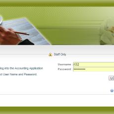 Aplikasi Akuntansi v2 dengan PHP
