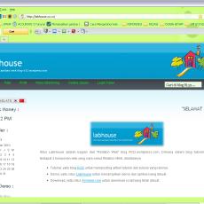 Aplikasi Web Demo PHP & MySQL