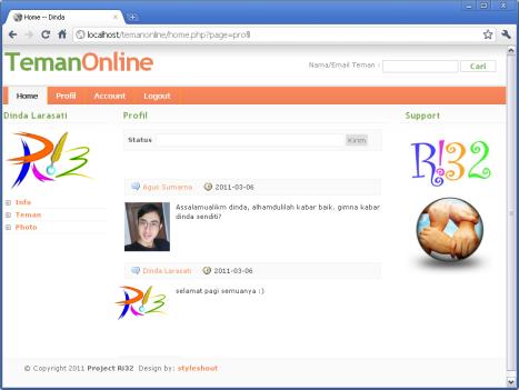 teman-online